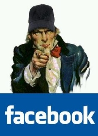Facebook wants you