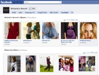 Use lots of photos on your Facebook Page
