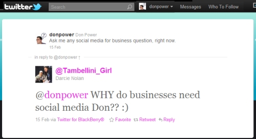Your Social Media Questions Answered v1.0