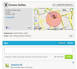 How to Use Foursquare for Brands