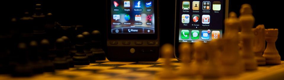 iPhone, Android, or BlackBerry: Which Smartphone Is Best for Business?
