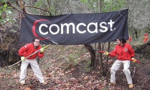 5 National Brands Doing Twitter Right - Comcast