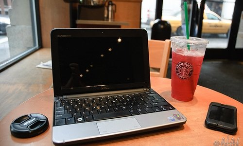 5 National Brands Doing Twitter Right - Starbucks
