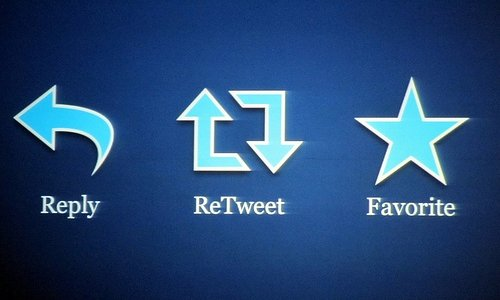 Publish Proactive and Reactive Tweets