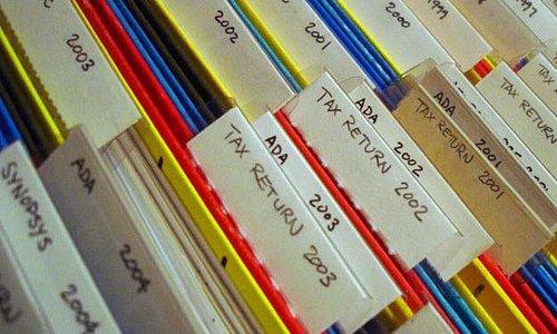 Organizing Your Custom Campaign Data