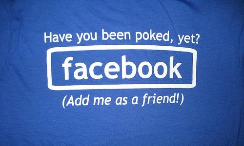 Facebook Profile Terms