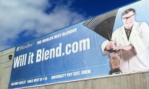 5 Businesses With Brilliant YouTube Channels - Blendtec
