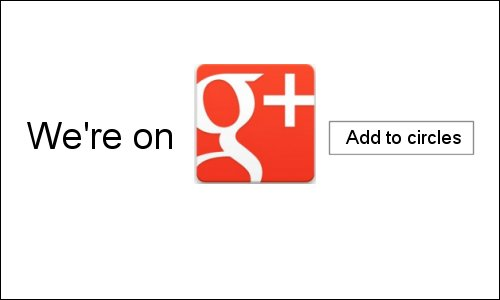 Benefits of a Google Plus Badge