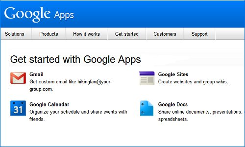 Google Apps vs Google Apps for Business