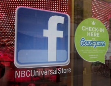 Facebook Places vs. Foursquare: Which Is Best for Your Business?