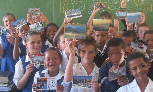 PE Kids Going Global