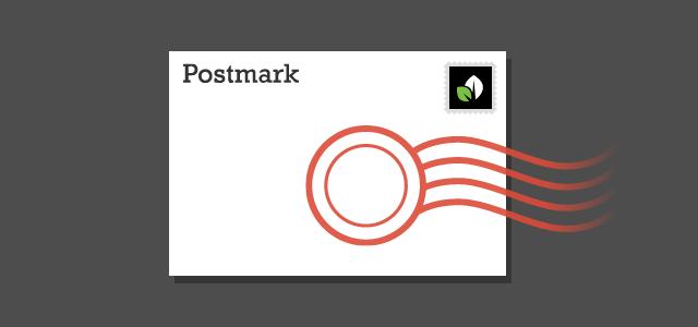 Postmark Letter Parsing