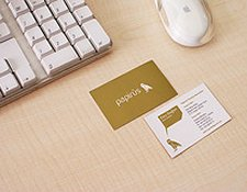 3 Creative Business Card Alternatives