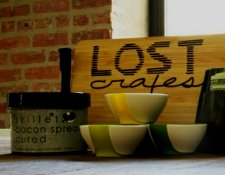Spotlight on Startups - Lost Crates