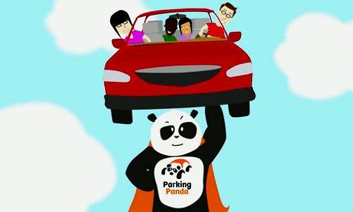 What Is Parking Panda
