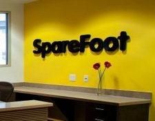 Spotlight on Startups - SpareFoot
