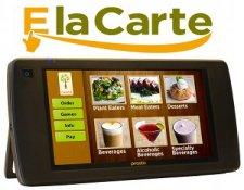 Spotlght on Startups - E la Carte