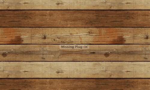 plugin missing