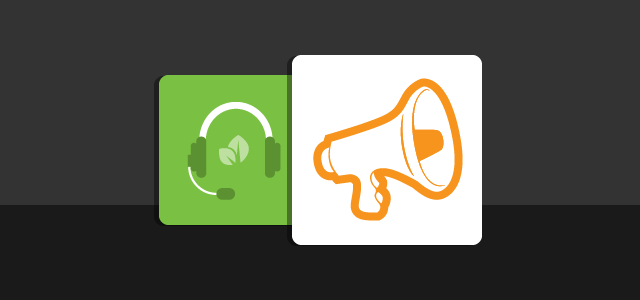 Product Update: UserVoice HelpDesk Integration