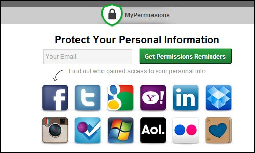 What Is MyPermissions?