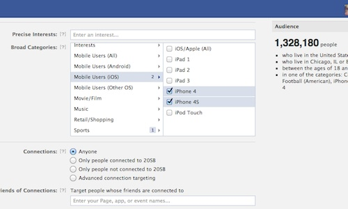 Everything You Need to Know About Targeting Facebook Ads | Sprout ...