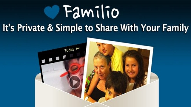 Spotlight on Startups - Familio
