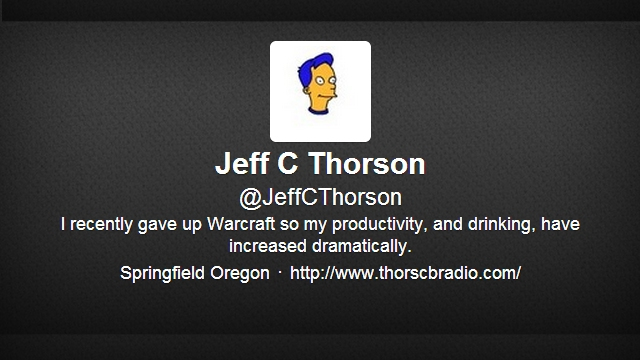 Create a Funny Twitter Profile
