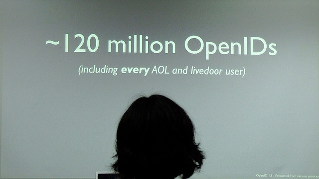 The History of OpenID