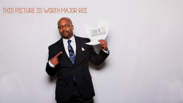 Twitter Success Story - Mocha Dad