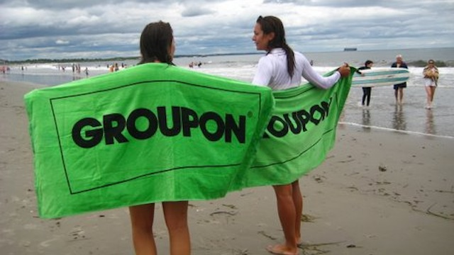 groupon merchant impact report