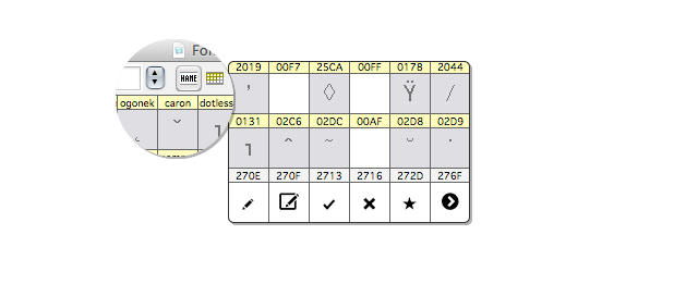Font Icon Image 14