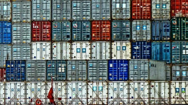 How Maersk Line Container Shipping Turned B2B Social Media on Its