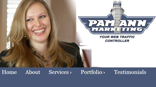 pam ann marketing