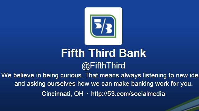 Citibank Prepaid Login >> Some info regarding Fifth Third Bank Credit Card Payment ...
