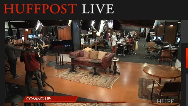 Tim McDonald - HuffPost Live