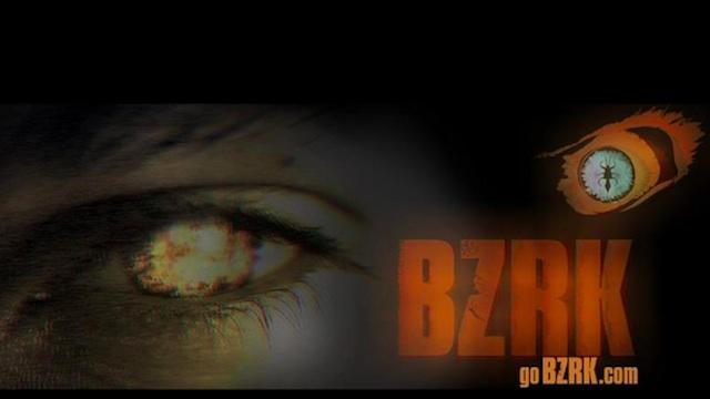 BZRK logo