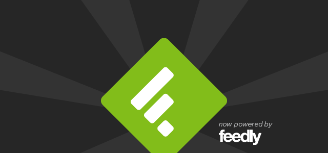 Product Updates Feedly RSS
