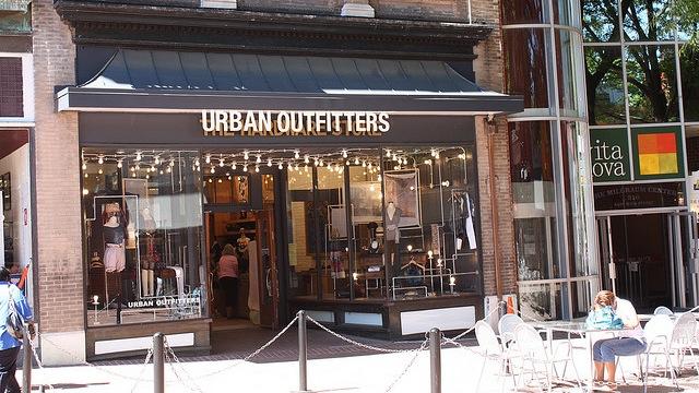 Urban Clothing Brand Logos | Joy Studio Design Gallery ...