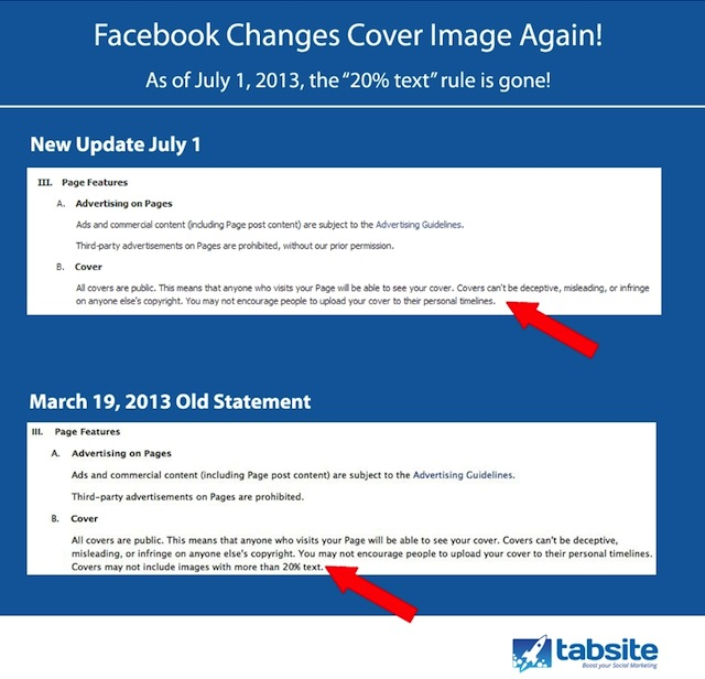 facebook-page-guidelines