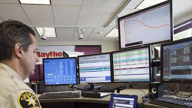 Raytheon Uses Social Media