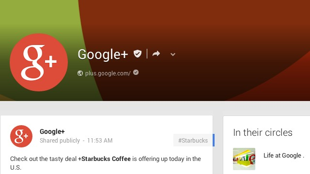 google-on-google