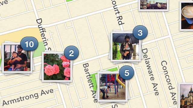 instagramphotomap