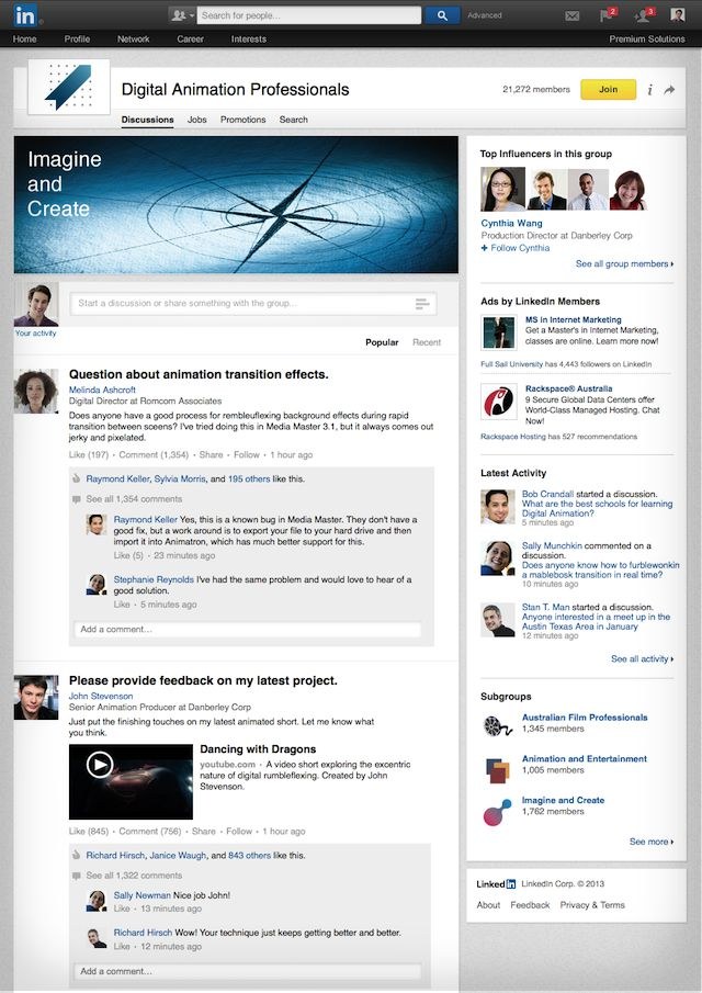 linkedin-groups-redesign