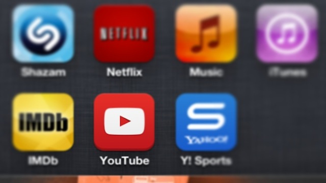 YouTube Will Allow Offline Viewing Videos on Mobile Apps