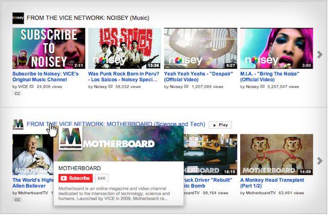 youtube-playlists
