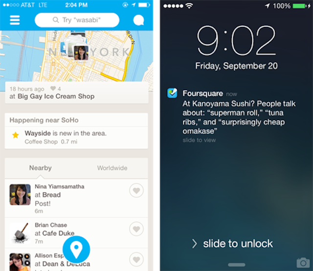 foursquare-ios-recommendation