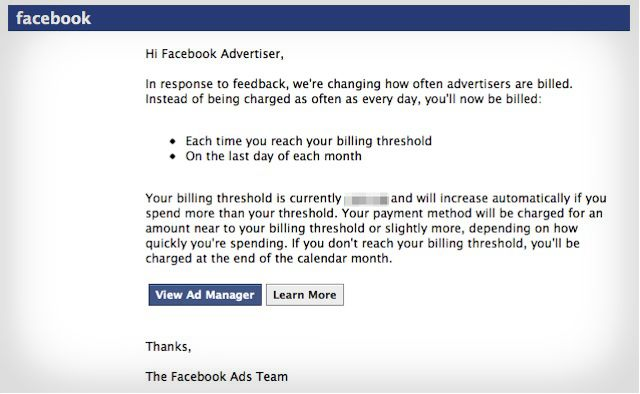 facebook-billing-email