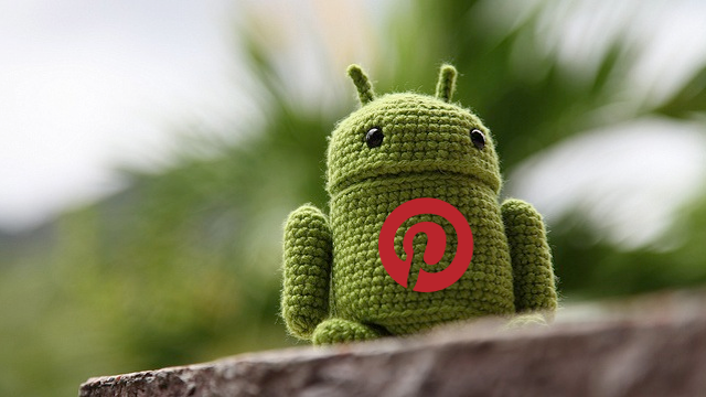pinterest-widget-android
