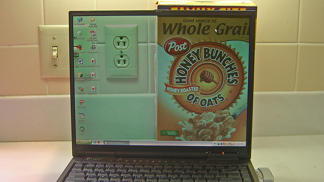 Honey Bunches of Oats Shows Us How to Combine Social Into Multimedia