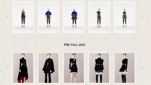 Purely Fashion screenshot